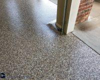 Epoxy Flakes On A Garage Floor epoxy flakes on a garage floor Epoxy Flakes On A Garage Floor Epoxy Flake Floor 6 polished concrete Polished Concrete, Stained Concrete, and Epoxy Flooring Company Epoxy Flake Floor 6 200x160 c