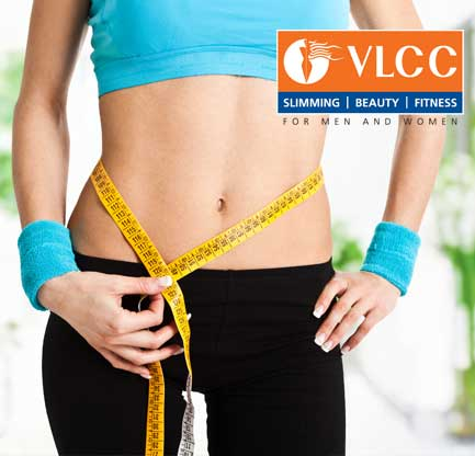 What are the VLCC Programs for Slimming with Prices  ?