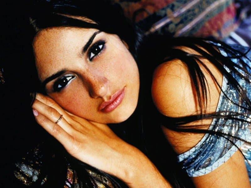 20 Most Beautiful Women Ever! (1)