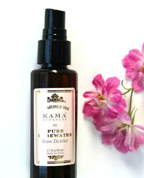 Kama Ayurveda Pure Rose Water Review (3)