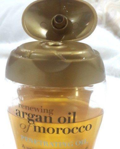Ogx Moroccan Argan Oil Penetrating Serum 3