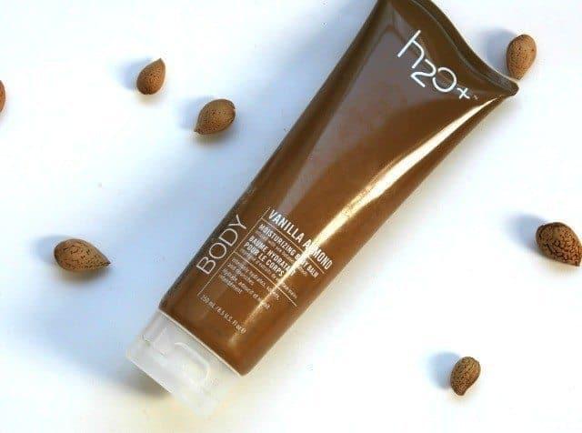 H2O Vanilla Alond Body Balm