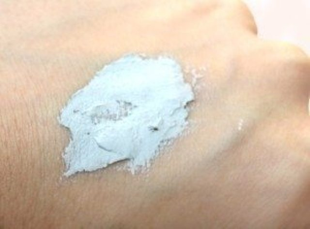 Innisfree Super Volcanic Pore Clay Mask Review 5