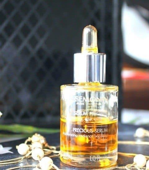 anne semonin precious serum review 1