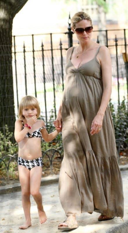 Pregnancy Fashion 4