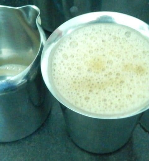South Indian Filter Coffee Recipe 7