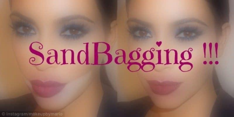 sandbagging technique (2)