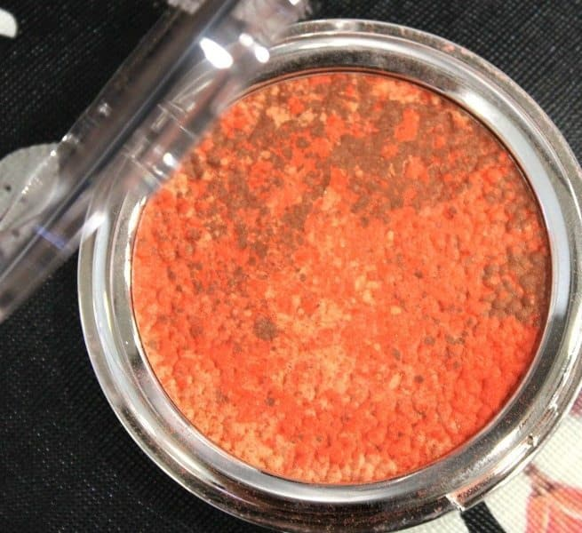 Colorbar Luminous Rouge Luminoius Coral Review and Swatches2
