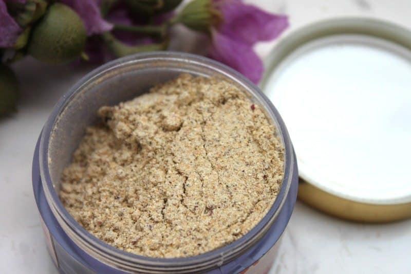 Marigold Naturals Lustre Review 2