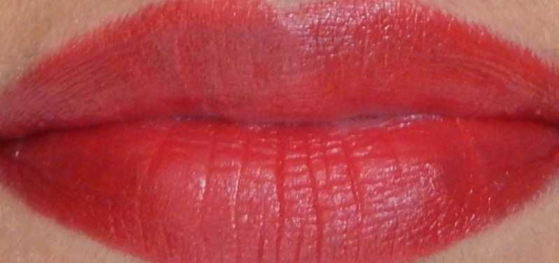Max Factor Color Elixir Lipstick Ruby Tuesday 715 Review and Swatches 4