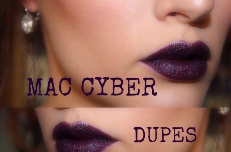 mac cyber dupes 4