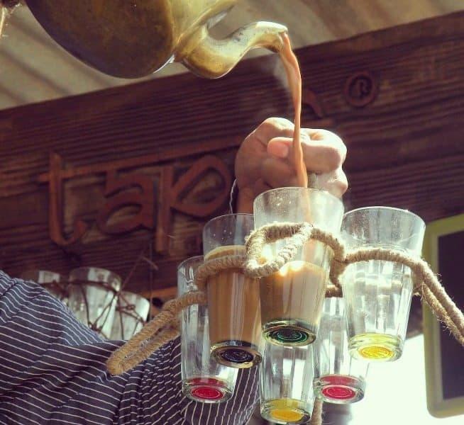 review of the tapri jaipur 5