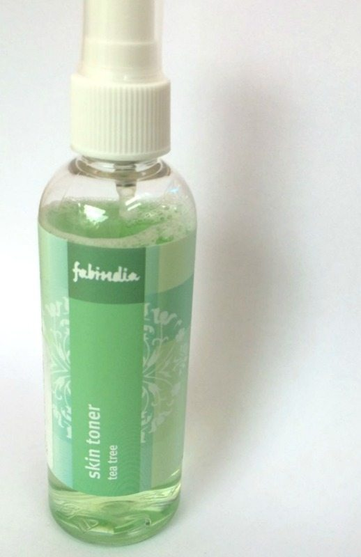 Fabinida Tea Tree Skin Toner Review