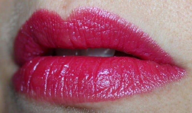 MAC show Orchid Dupes 4