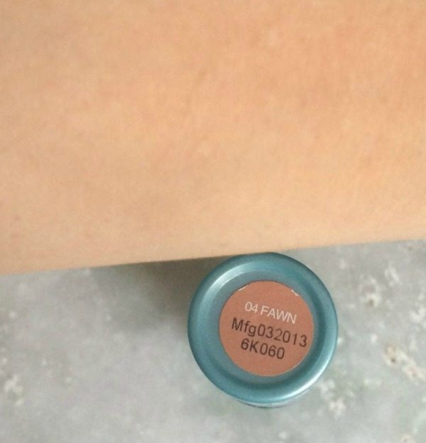 Maybelline Clear Glow Bb Clearstick Fawn Review 5