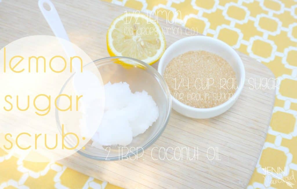 5 Easy Home Remedies for Large Pores 3