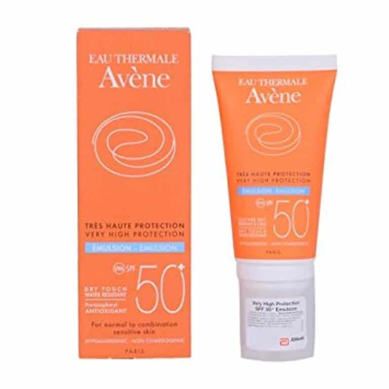 Top 5 Sunscreen For Each Skin Type ! 1