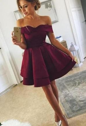 What are some Outfit Ideas for Short Girls ? 7