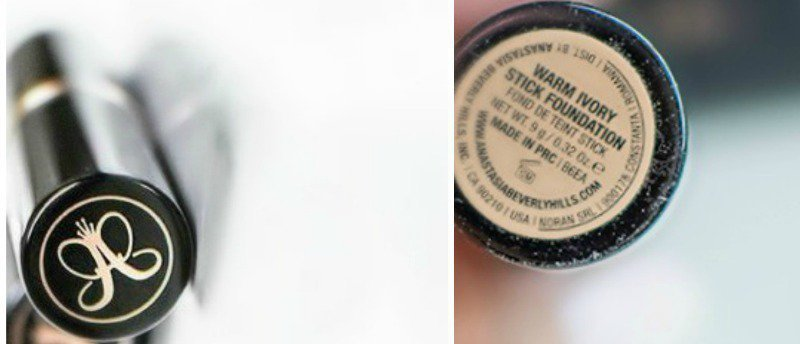 Anastasia Beverly Hills Stick Foundation Review 2