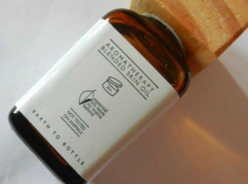 Aroma Magic Sensitive Skin Oil 1