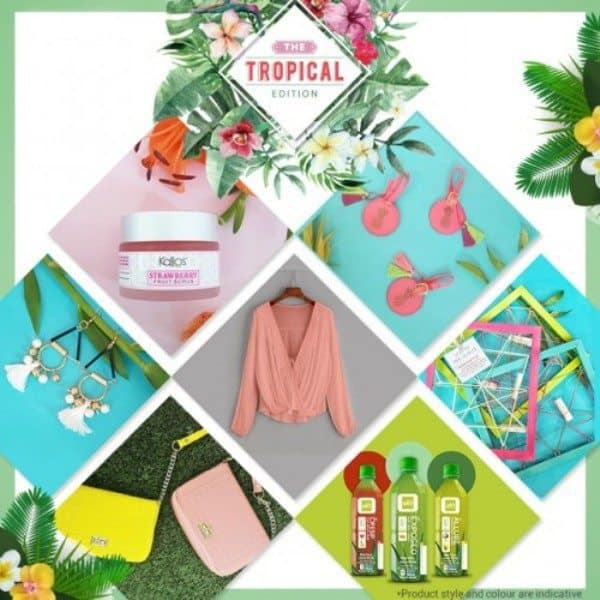 Beauty Subscription Boxes In India