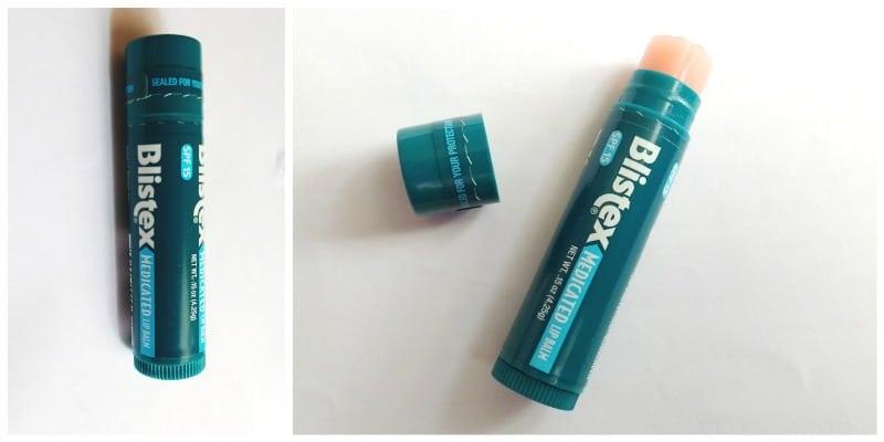 Blistex Lip Balm Spf 15