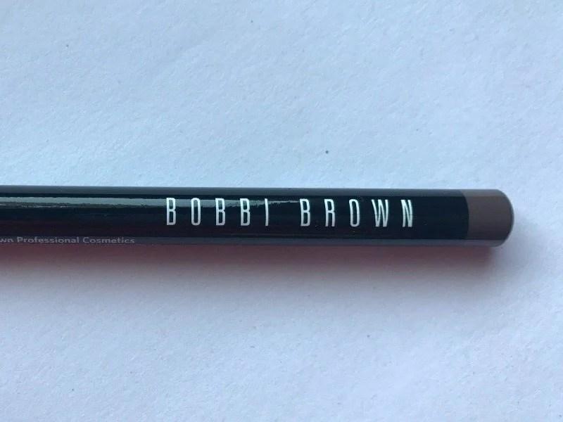 Bobbi Brown Brow Pencil  Mahogany Review 6