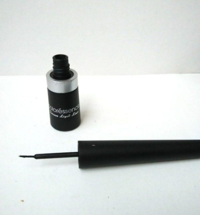 Coloressence Supreme Intense Liquid Liner Review 2
