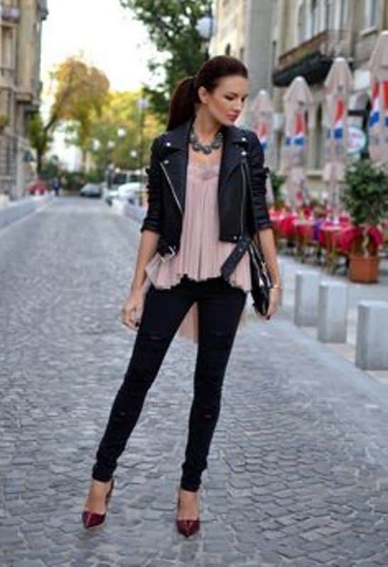 Date Night Outfits 1