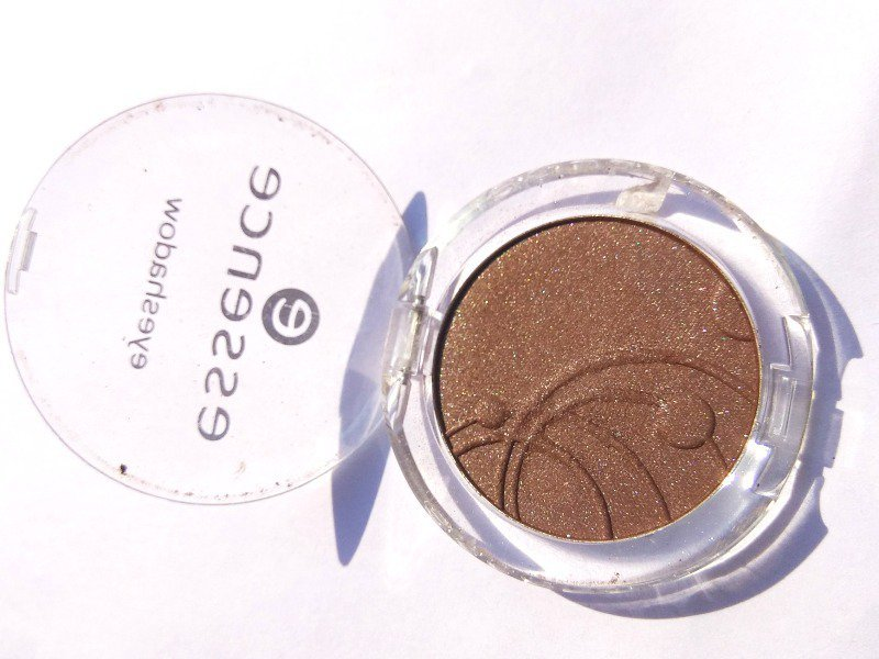 Essence Eyeshadow 06 Metropolitan