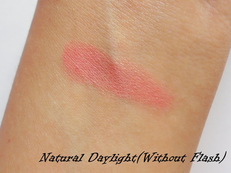 Essence Silky Touch Blush 70 Kissable Review 5
