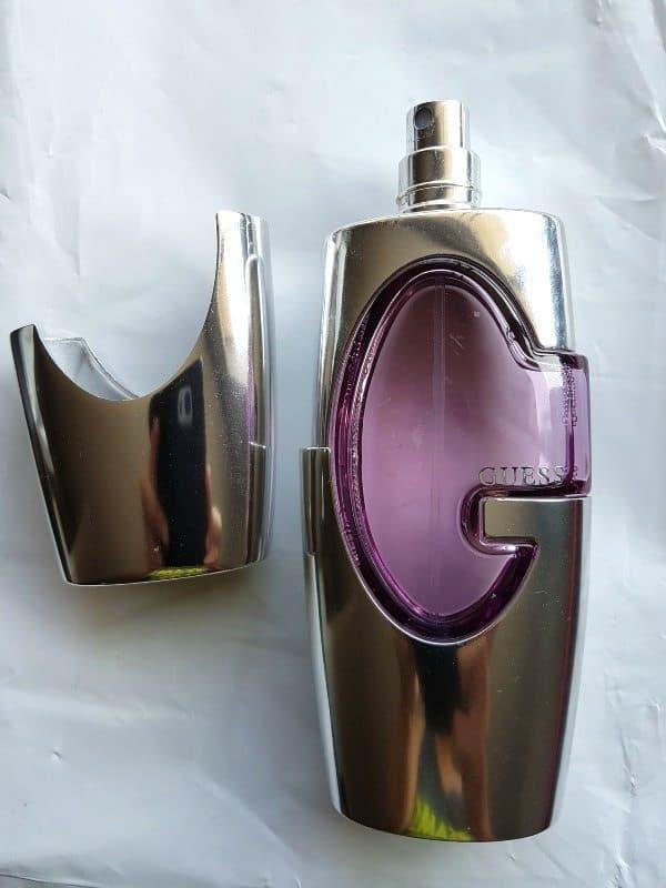 Guess Perfume Eau De Parfum Spray 3