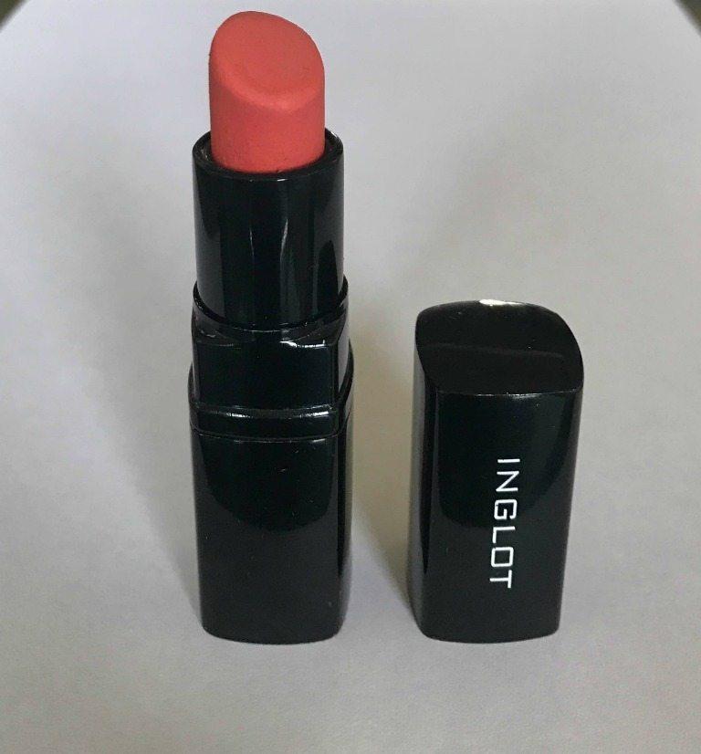 Inglot Lipstick 401