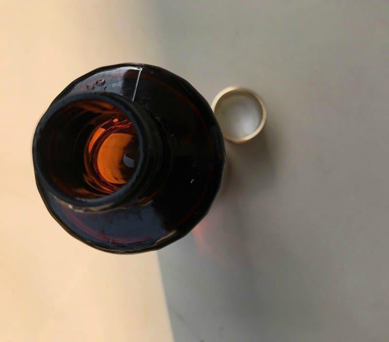 Kama Ayurveda Lavender Patchouli Shampoo 2