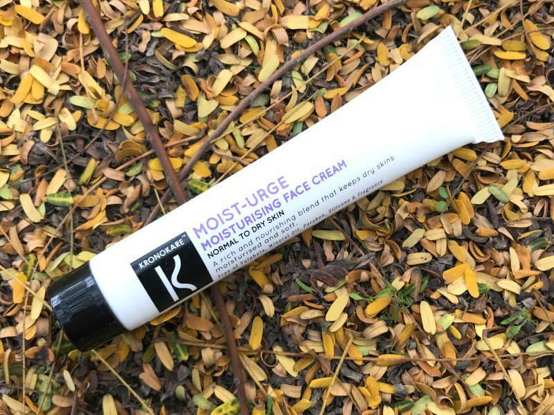 Kronokare Bash The Gloss Moisturising Face Cream