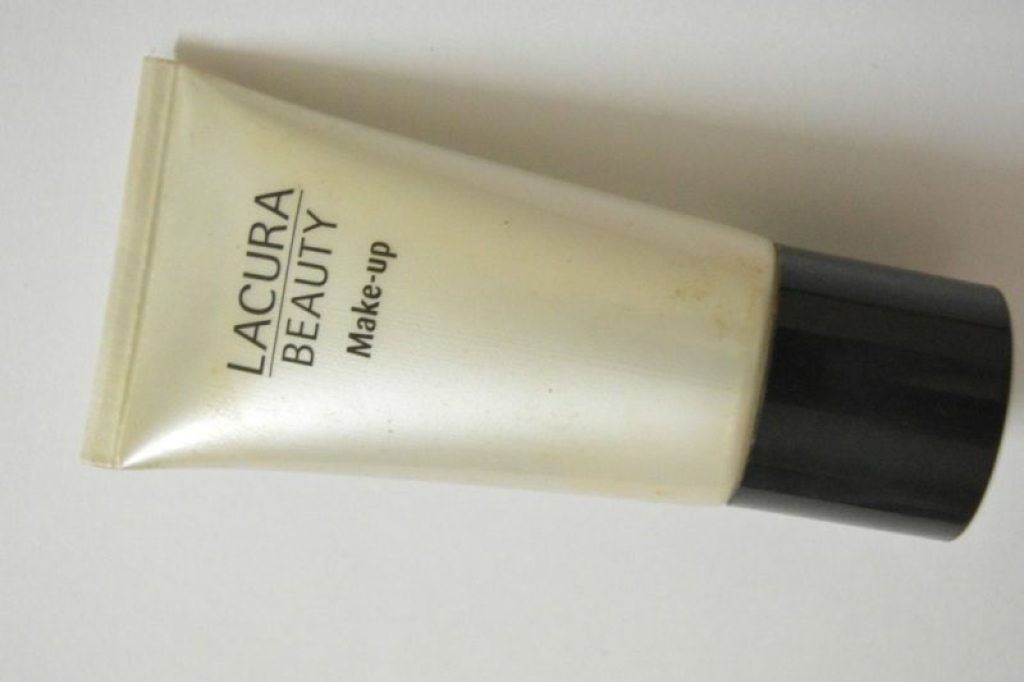 Lacura Beauty Make-Up Review 3