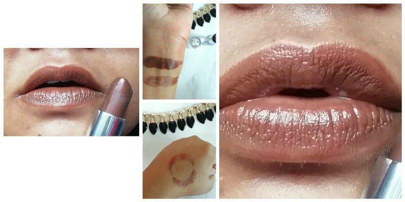 Lakme Enrich Satin Lipstick R368