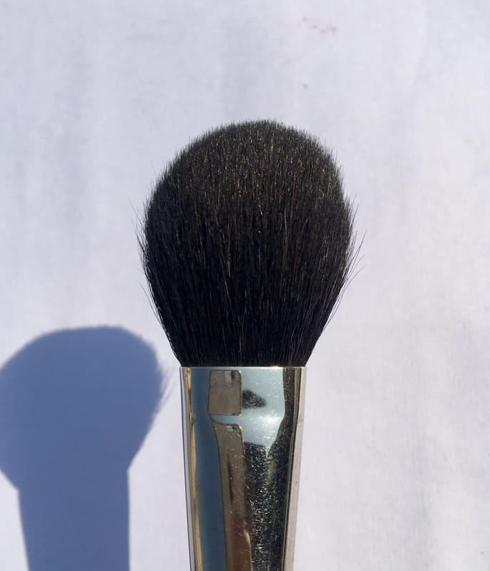 MAC Blush Brush 3