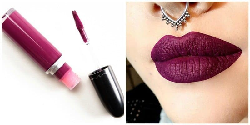 MAC Oh Lady Dupes 4