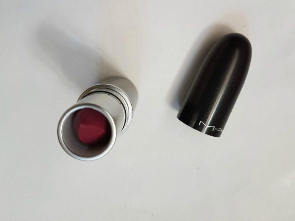 MAC Plumful Lipstick 4