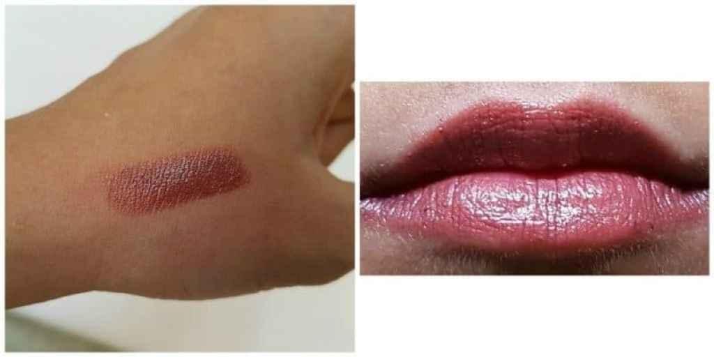 MAC Viva Glam VI Lipstick 8