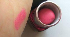 Maybelline Color Show Bright Mattes Lipstick Merry Fuchsia 2