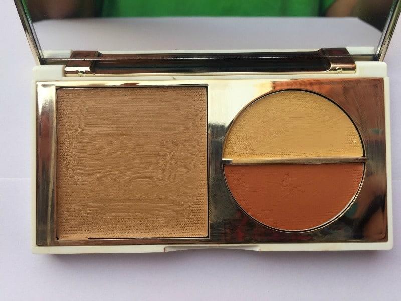 Myglamm Total Makeover FF Cream 3