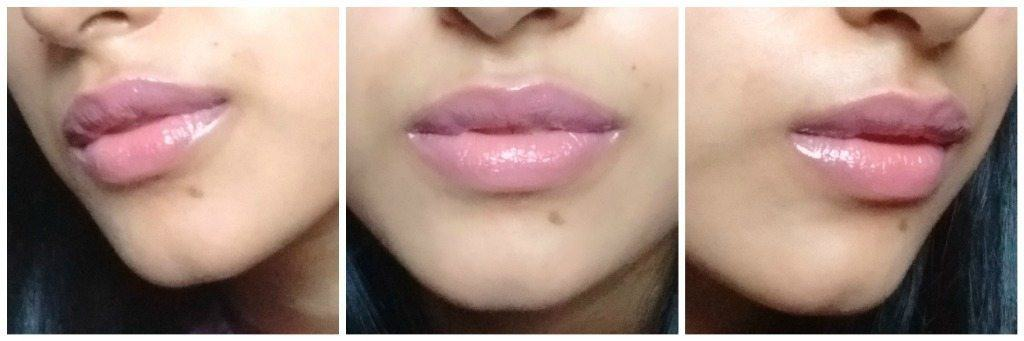 NYX Angel Food Cake Butter Gloss 6