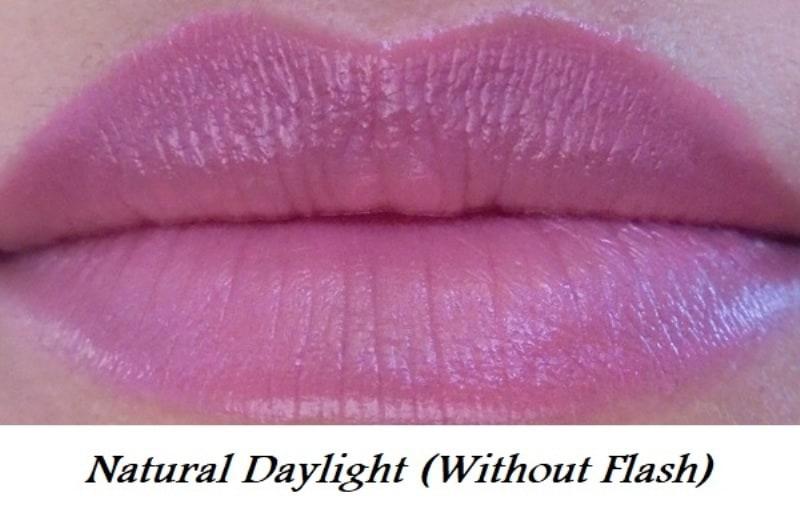 NYX Extra Creamy Round Lipstick Tea Rose 5