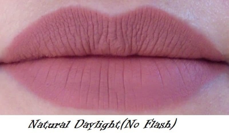 NYX Lip Lingerie Seduction