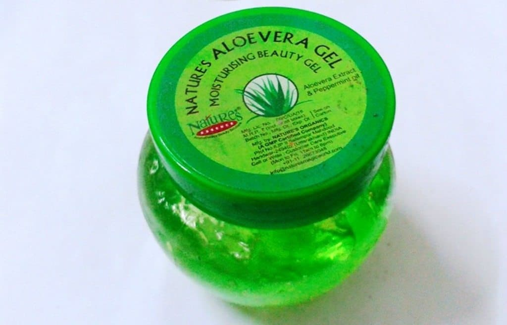 Nature 's Essence Aloe Vera Gel Review 2