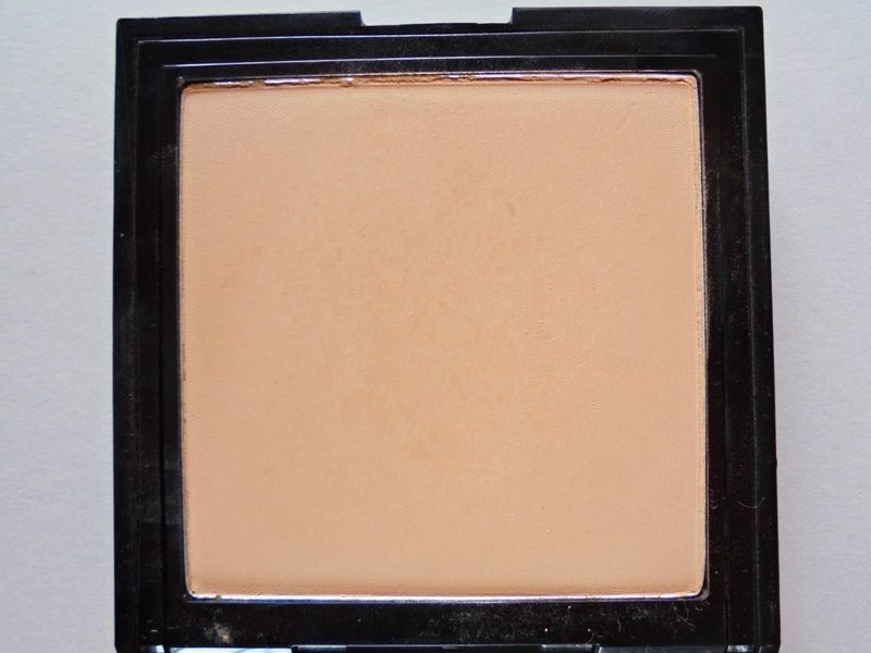 Nykaa SKINgenius Compact Rose Beige Review 5