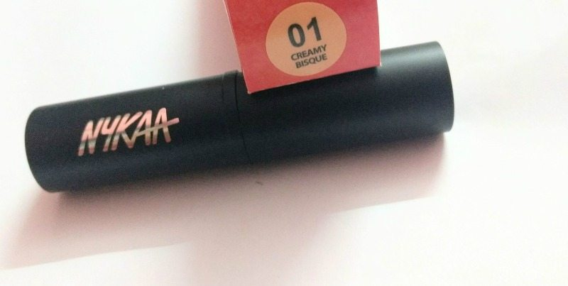 Nykaa Skingenius Foundation Stick 2