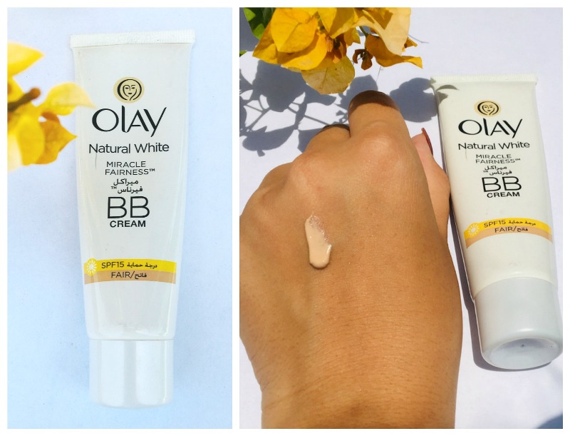 Olay Natural White Miracle Fairness Bb Cream SPF 15